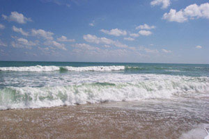Public Beaches On Hutchinson Island Florida
