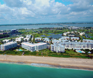 Hutchinson Island Marriott Beach Resort & Marina, Hutchinson Island, Stuart Florida