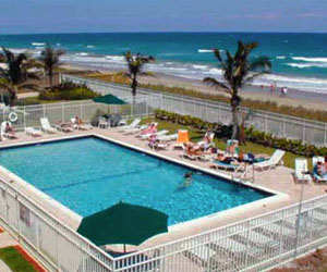Island Beach Resort, Shuckers on the Beach, Hutchinson Island Oceanfront Hotel, Jensen Beach Florida