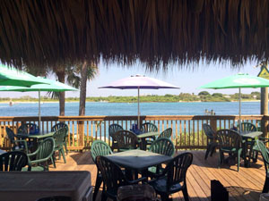 Fort Pierce Restaurant Hutchinson Island