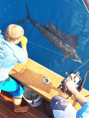 Fishing charters hutchinson island deep sea fishing fort for Fishing charters stuart fl